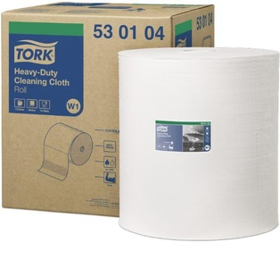 Czyściwo - TORK PREMIUM MULTIPURPOSE CLOTH 530 #530104