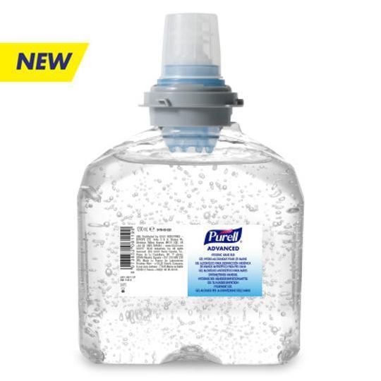 Żel do dezynfekcji rąk PURELL ADVANCED 1200ML TFX #5476