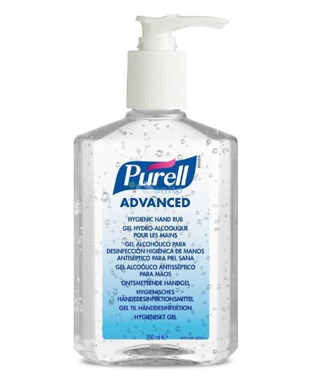 Żel do dezynfekcji rąk PURELL ADVANCED 350ML #9659