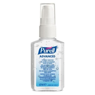 Żel do dezynfekcji rąk PURELL ADVANCED 60ML #9606