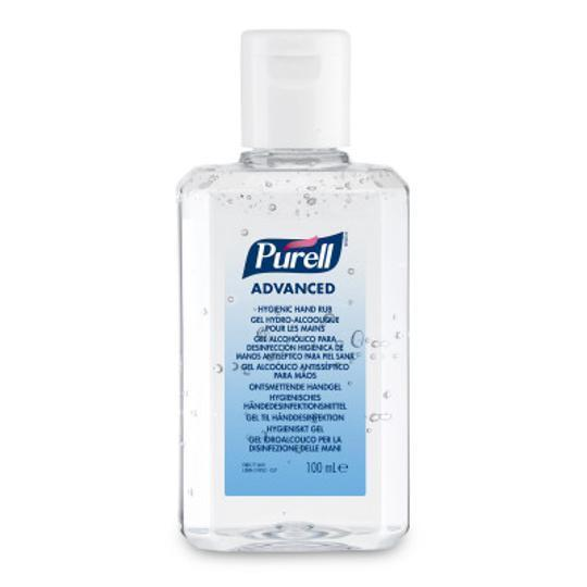 Żel do dezynfekcji rąk PURELL ADVANCED 100ML #9661