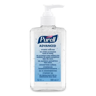 Żel do dezynfekcji rąk PURELL ADVANCED 300ML #9663